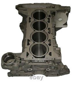 12613153 Bare Engine Block 2.2L Ecotec L61 Chevrolet Cobalt Malibu G5 Ion