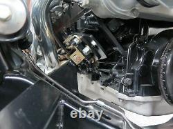 1955-57 Chevy Belair V8 V-8 Engine Polyurethane Motor Mounts Small Big Block
