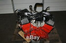 1960 Chevrolet 348 Big Block Engine Motor Running Motor Fresh Motor 3755011
