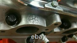 1968 Chevelle Camaro 396 Engine (l89 Heads, #163 Winters Intake, #3935440 Block)