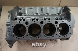 1970 Chevrolet 350 SBC Engine Block 3970010 K-24-9 Standard 250 HP /RF5/