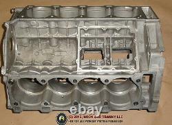 1990 LT5 Corvette ZR1 Engine Block 2-Bolt Mains
