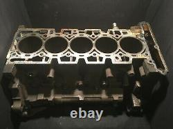 2004-2006 Chevy Colorado GMC Canyon 3.5L L52 bare engine block (No Main Caps)