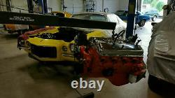 283 302 327 350 Small Block Restored Engines (make Your Car #s Match Again)