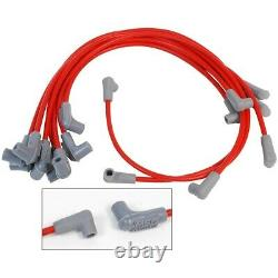 30479 MSD Spark Plug Wires Set of 8 New for Chevy Express Van Suburban SaVana