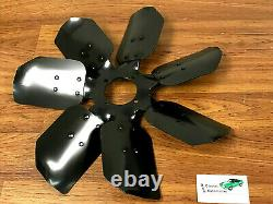 70 Chevelle 7 Blade Engine Fan 3976064 M69 LS6 454 big block 064