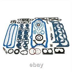 86-92 Small Block Chevy 5.7 Engine Overhaul Gasket Kit 350 TPI SBC 260-1478