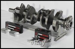 BBC Chevy Turn Key 632 Stage 10.5 Engine, AFR, Dart Block, 915 HP TURN KEY