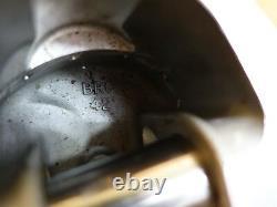 BRC Racing 427 BBC Domed. 030 Pistons Big Block Chevy Set Engine Motor 454