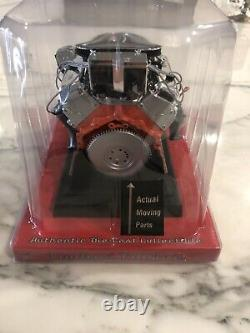 Big Block Chevy 427 BBC V8 Model Engine Diecast 16 Scale Motor Chevrolet SEEET