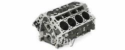 CHEVROLET PERFORMANCE Aluminum Engine Block Bare 6.2L LSA 12673476