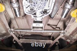 CXRacing BBC Big Block Engine Mounts For 63-66 Chevrolet Chevy C10 Truck 396 402