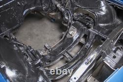 CXRacing BBC Big Block Engine TH400 Trans Mount Kit For 67-69 Chevrolet Camaro