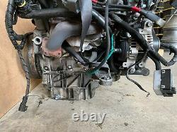 Cadillac Cts 2008-2011 Sedan Oem 8th Digit #7 Complete 3.6l Engine Motor Block