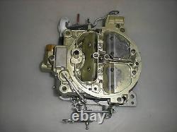 Carter Quadrajet 7028212 1968 Chevys 327 & 350 Small Block Engines A/t