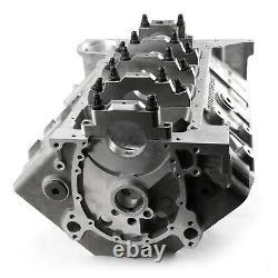 Chevy SBC 350 B-4.000 DH-9.025 Aluminum Engine Block USA Machined
