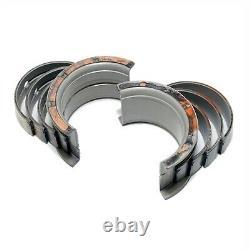 Clevite Big Block Chevy 396 402 427 454 H Main Bearings STD 4.250 Bore BBC