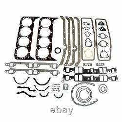Engine Remain Rering Overhaul Kit for 1969-1985 Chevrolet SBC 350 5.7L Engines
