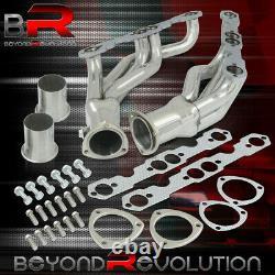 For Chevrolet C/K Truck Blazer 305-350 5.0-5.7 V8 S/S Performance Exhaust Header