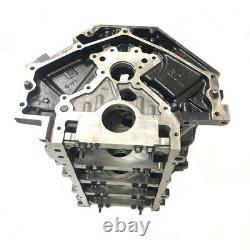 GM Chevrolet LS Gen IV LY6 L96 6.0L Cast Iron Engine Bare Block STND Genuine OE