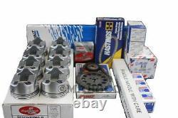 GM Chevy 325 5.3 Block Engine Rebuild Kit 1999-2003