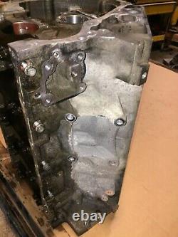 Gen V 5.3 Chevrolet LT Bare Block Engine Core 2014 up