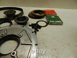 Jesel Belt Drive Sbc Small Block Chevy Engines 350