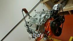 L88 Corvette Engine Choose Date Code And Casting Numbers (l88 Stamped Suffix)