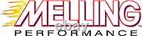 Melling M Select 10774 Big Block Chevy Engine Standard Vol Hi Pressure Oil Pump