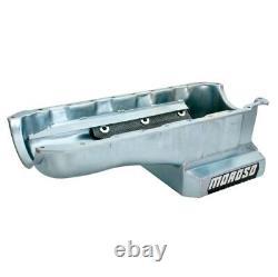 Moroso 20403 Street Strip Engine Oil Pan For Big Block Chevy 8 Deep NEW