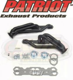 Patriot H8051 Chevy Blazer S10 4WD Small Block Chevy 350 V8 Engine Swap Headers