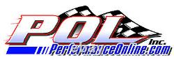 Performance Online 1949-51 Mercury Engine Conversion, Small Block Chevy, Bolt In