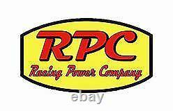 Racing Power Co Big Block Chevy 7 Qt Drag Race Engine Oil Pan P/N R9729