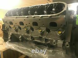 Remanufactured Engine 2007 fits Chevrolet Avalanche 5.3L Aluminum Block VIN 3