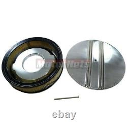 Small Block Chevy Engine Dress Up Kit 283 305 327 350 383 400 SBC Air cleaner