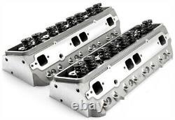 Speedmaster 1-435-002 SuperStreet Series Top End Engine Kit Small Block Chevy 35