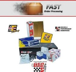 Stage 3 Master Engine Rebuild Kit with Dome Pistons 1970-1979 Chevrolet BBC 454