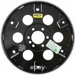 TCI 399273 168 Tooth Internal Balance SFI Flexplate for Chevrolet SBC BBC Engine