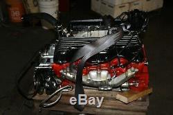 1960 Chevrolet 348 Big Block Moteur Moteur En Marche Du Moteur Frais Du Moteur 3755011