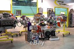 441 Chevy Ls7 Court Bloc Stroker Crate Moteur Tout En Aluminium Forgé Bloc Ls