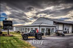 67-72 Chevy/gmc C10 Camion 350 V8 Montures De Cadre De Petit Bloc Perch Set Lh/rh