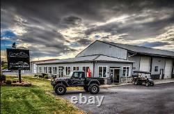 67-72 Chevy/gmc C10 Camion 396/402 Montures De Cadres De Gros Blocs Perch Set Bbc
