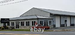 67-72 Chevy /gmc C10 Truck 396/402 Big Block Engine Frame Mounts Perch Set Bbc