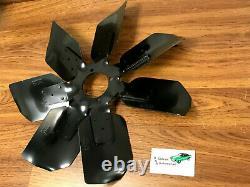 70 Chevelle 7 Blade Engine Fan 3976064 M69 Ls6 454 Gros Bloc 064