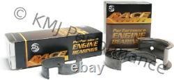 Acl Sbc Small Block Chevy 350 Lj Engine Main & Rod Bearings 5m909h 8b663h Kit