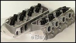 Bbc Chevrolet 632 Stage 9.5 Dart Bloc, Chefs Afr, Crate Moteur 812 Ch Moteur De Base