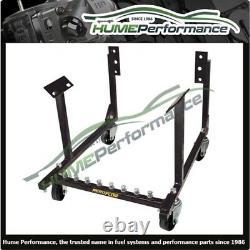 Berceau De Support De Moteur Pour S'adapter Aux Moteurs Chevrolet V8 De Petit Bloc 350 Af98-2026