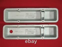 Cadillac Pml Valve Couvre 11107 Cast Aluminium 1959-86 Small Block Chevy Engines