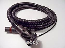 Calix Mkms 1525 Ensemble De Câbles D'alimentation De Raccordement De Chauffage / Kit 1,5m + 2,5m