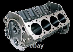 Chevy Bbc 454 468 High Torque Turn Key Engine, New Dart Big M Block, 600 Ch